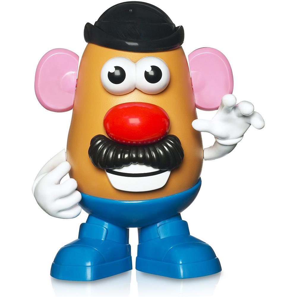 Boneco Sr. Cabeça de Batata Toy Story - Hasbro