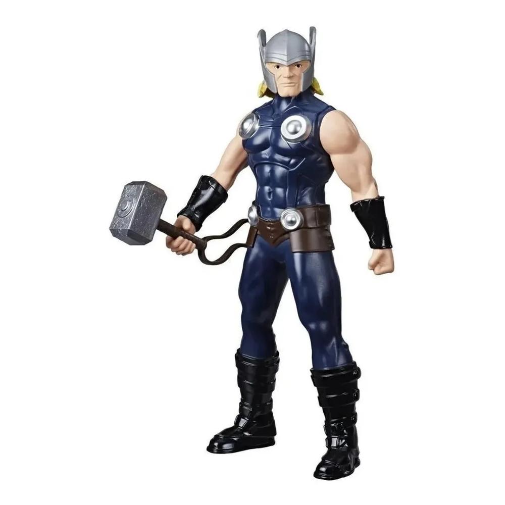 Boneco Vingadores Thor Marvel - Hasbro