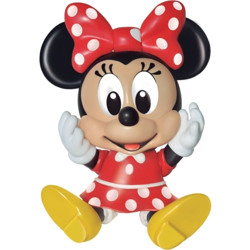 Boneco vinil Minniey baby - Lider