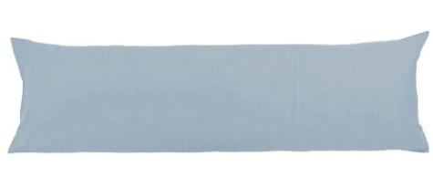 Fronha Para Body Pillow All Design - Azul Provincial - Altenburg