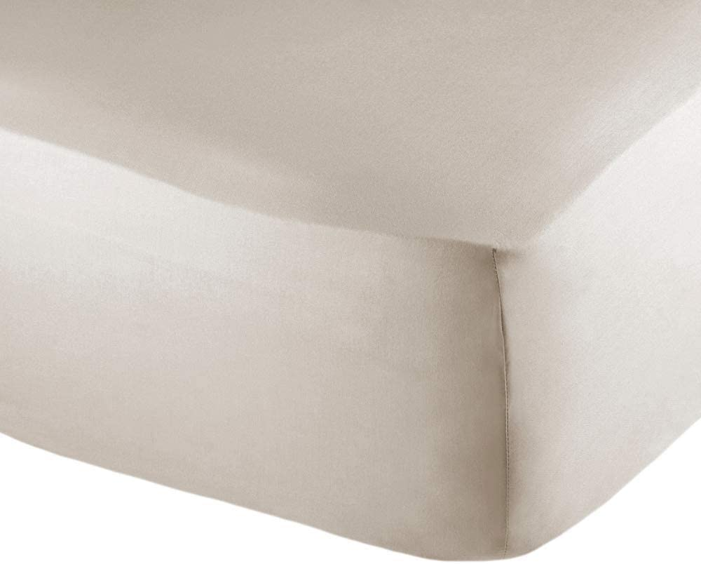 Lençol Super King Percal Basic Premium com Elástico - Buddemeyer