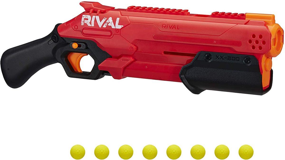 Nerf Rival Takedown 800 - E8446 - Hasbro
