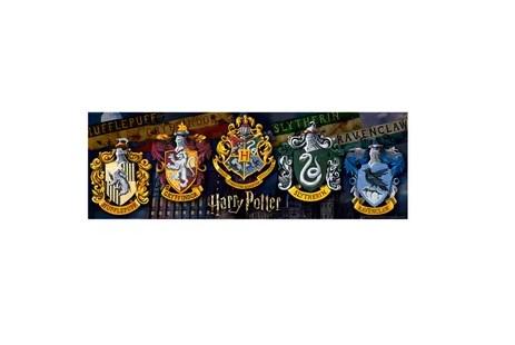 Quebra cabeça Harry Potter panorama 350 pç - Grow