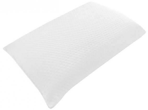 Travesseiro Favos de Mel Plus Alto 50x70 - Fibrasca