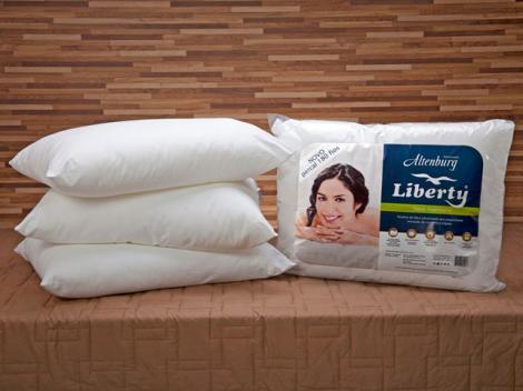 Travesseiro Liberty 50x70 - Altenburg