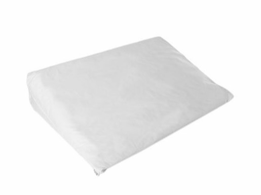 Travesseiro Rampa Terapeutica Impermeável - Fibrasca