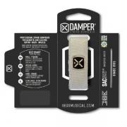 ABAFADOR P/CORDAS DAMPER IBOX Premium DTSM19 SM Cinza