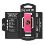 ABAFADOR P/CORDAS DAMPER IBOX Premium DTSM21 SM Rosa