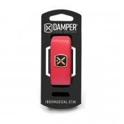 ABAFADOR P/CORDAS DAMPER IBOX Supreme DSSM04 SM Bordo