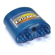 AMPLIFICADOR fones POWERCLICK COLOR Azul