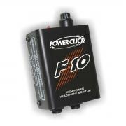 AMPLIFICADOR fones POWERCLICK F10