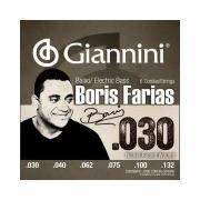 ENC. BAIXO GIANNINI 6C 030/132 Bóris Farias