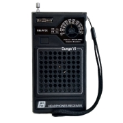 RADIO MOTOBRAS 2 Faixas RM-PF25 Dunga