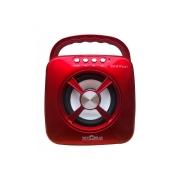 RADIO MOTOBRAS Bluetooth SM-BTFU41 Vermelho