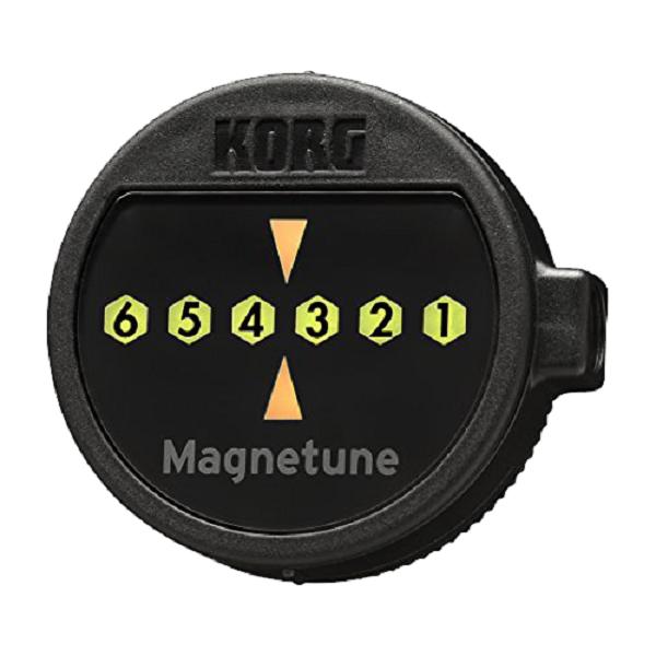 AFINADOR KORG MG-1 Magnetune