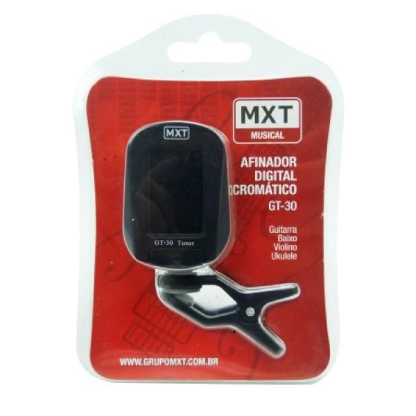 AFINADOR MXT GT-30 Clip