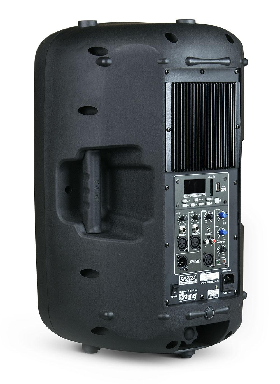 CAIXA ativa STANER SR-315A