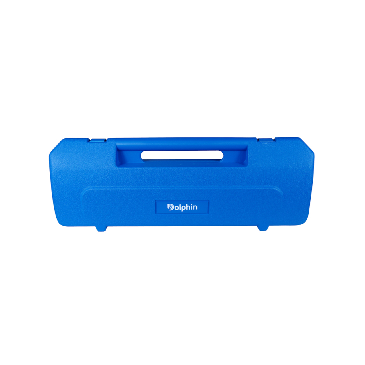 ESCALETA 32 teclas DOLPHIN C/CASE Azul