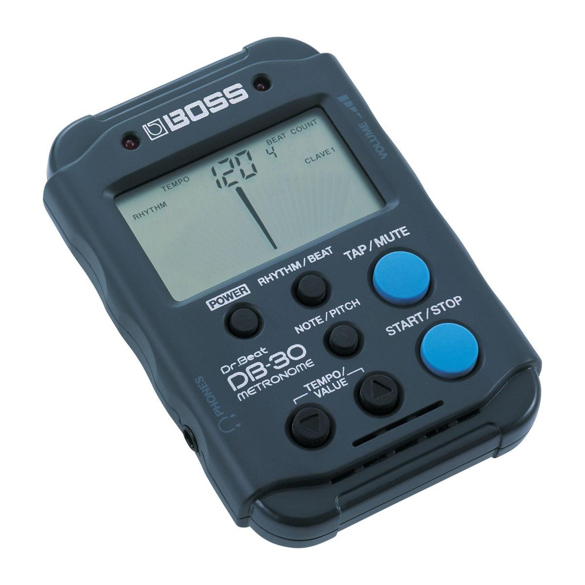 METRONOMO BOSS DB-30
