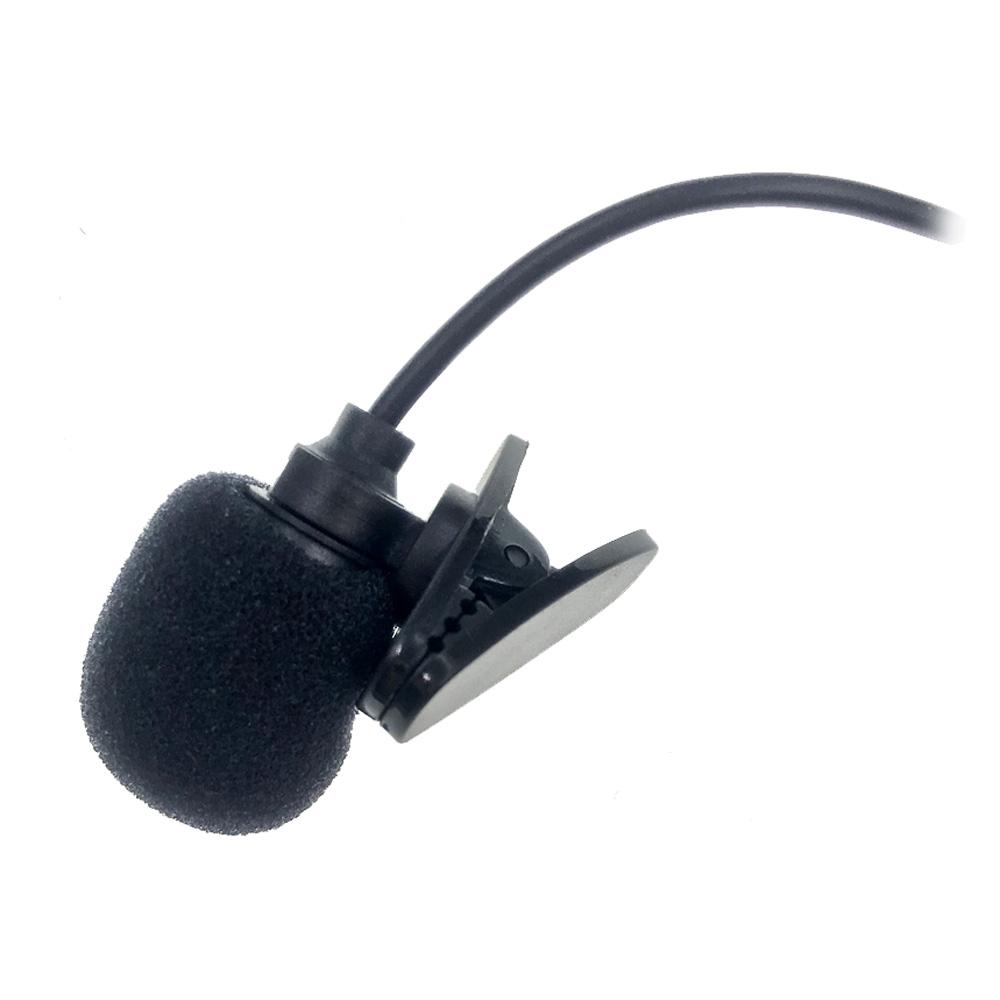 MICROFONE lapela SOUNDVOICE SOUNDCASTING-200