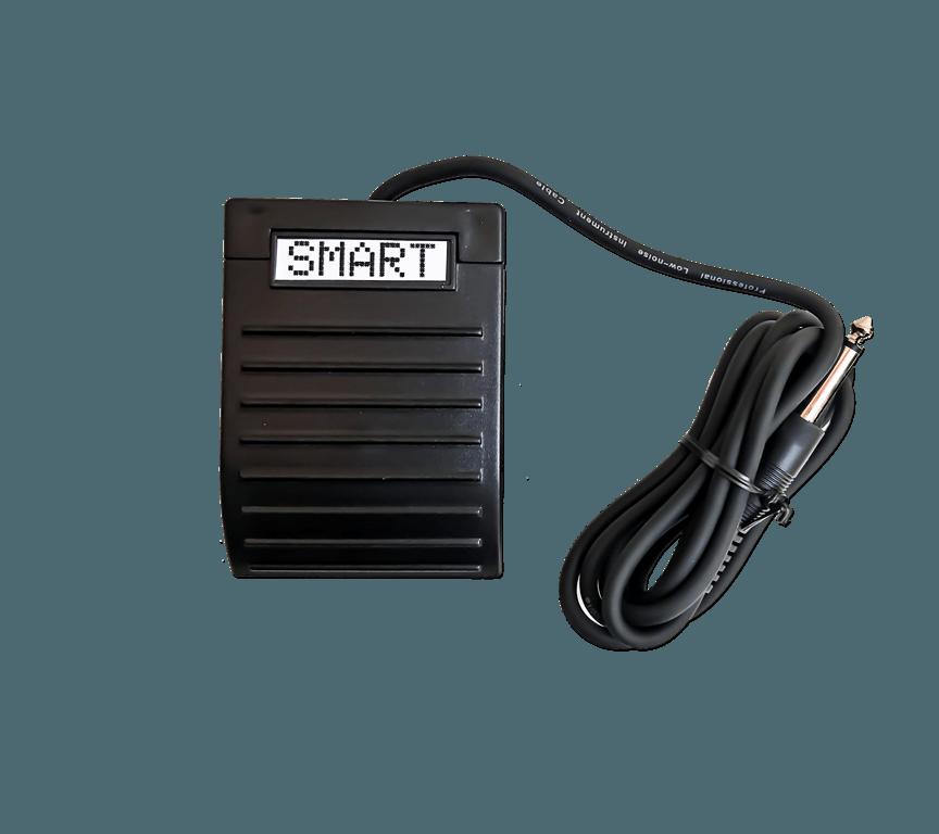 PEDAL P/TECLADO sustain SMART SMPS01