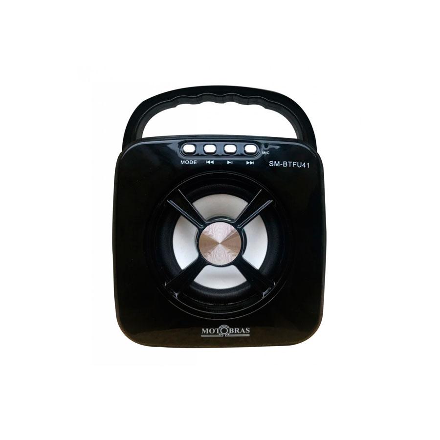 RADIO MOTOBRAS Bluetooth SM-BTFU41 Preto