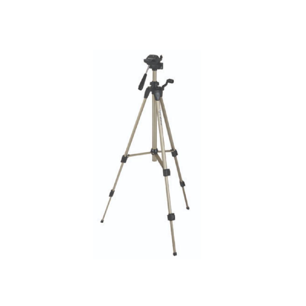 TRIPÉ P/CAMERA GREIKA WT-3710 138cm