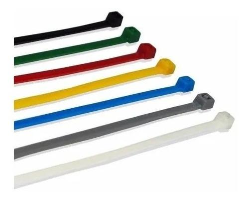Abraçadeira Hellermann T50R Colorida