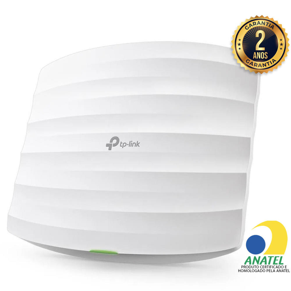 Access Point Wireless N 300Mbps EAP115