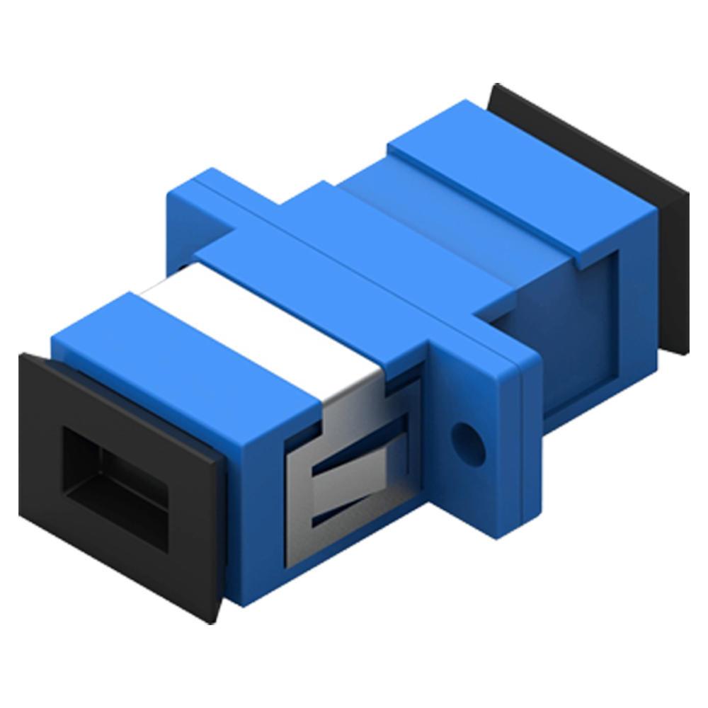 Acoplador Simplex SC/SC Monomodo