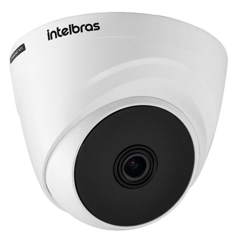 Camera Infra Dome HDCVI IR 20m Lente 3.6mm G4 - VHL1120D - 4565298