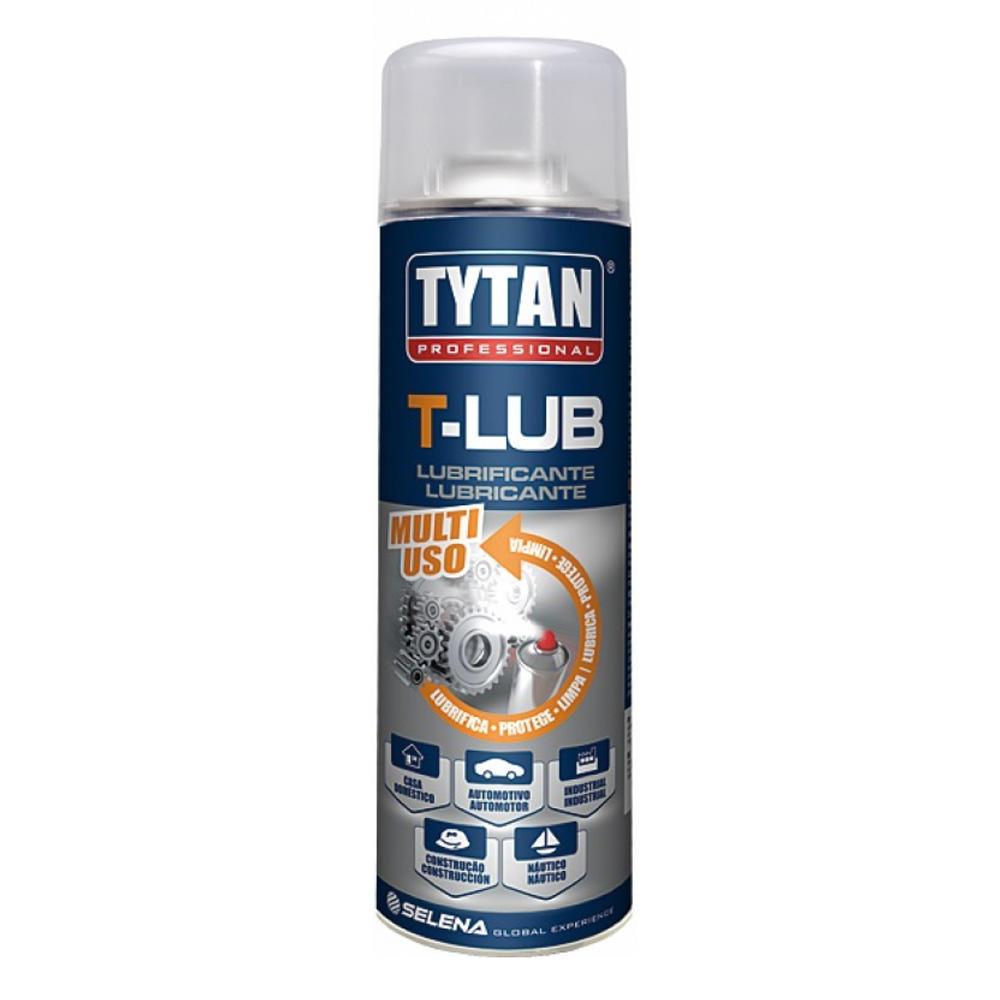 Lubrificante T-LUB - 300ml/200gr
