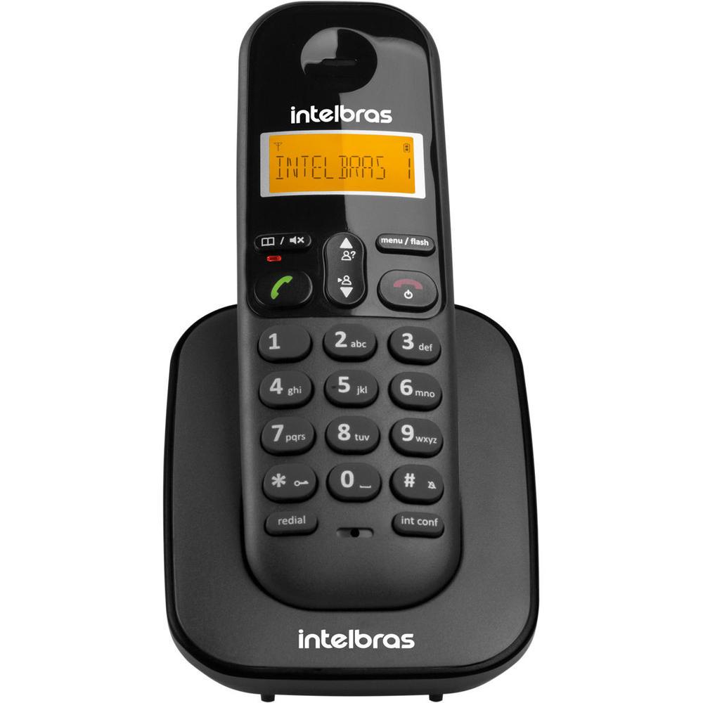 Telefone Ramal Sem Fio Digital TS 3111