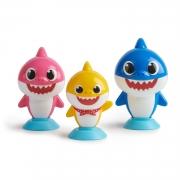 Baby Shark - Minifiguras