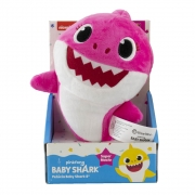 Baby Shark - Pelúcia de 20 cm - MOMMY