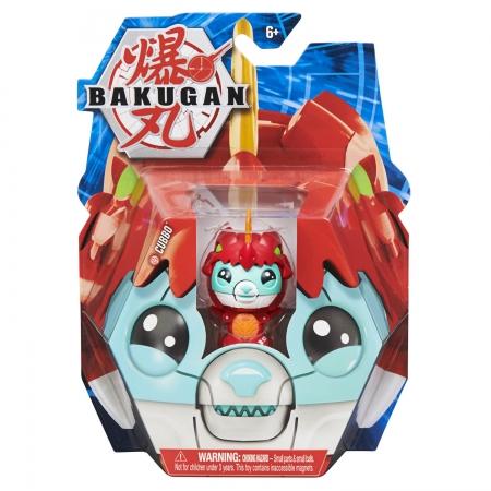 Bakugan - Figura Cubbo - Dragonoid