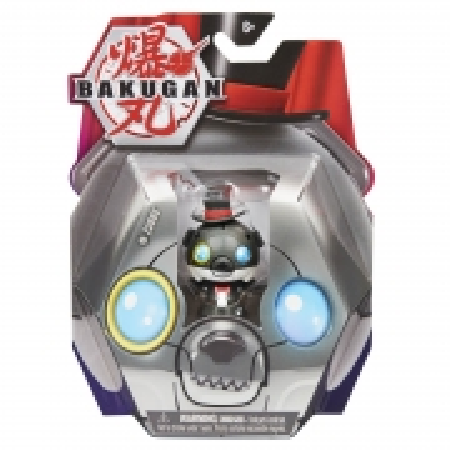 Bakugan - Figura Cubbo - Mágico