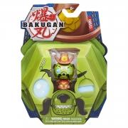 Bakugan - Figura Cubbo - Rei