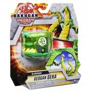 Bakugan - Figura Deka Geogan - Viperagon