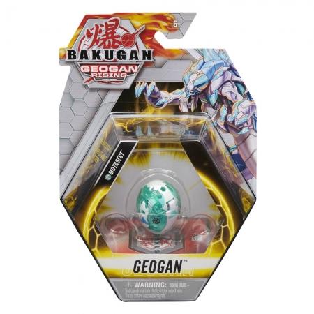 Bakugan - Figura Geogan - Mutasect