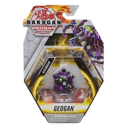 Bakugan - Figura Geogan - Slugger