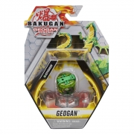 Bakugan - Figura Geogan - Viperagon