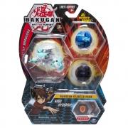 Bakugan - Pack Esfera - Haos Hydorous