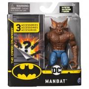 Batman - Figuras 10 Cm - Manbat