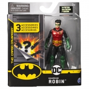 Batman - Figuras 10 Cm - Guardian Robin