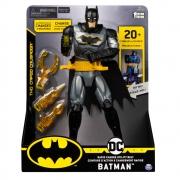 Batman - Figura De Luxo 30 Cm - Batman