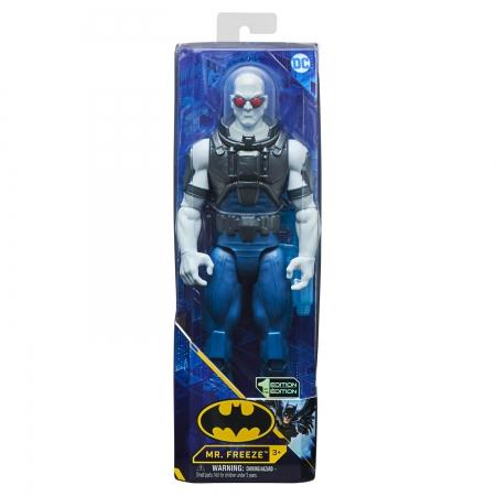 Batman - Figuras 30 Cm - Sr. Frio