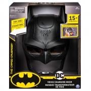 Batman - Máscara Do Batman Troca De Voz
