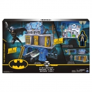 Batman - Mission Playset - Batcaverna