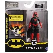 Batman - Figuras 10 Cm - Batwoman